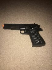 Red Jacket Airsoft Pistol