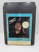 Bob Seger Night Moves 8 track tape Capitol 8xt 511557