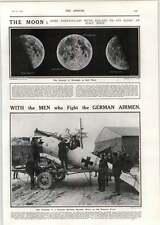 1918 Fuselage Of German Aeroplane Brought Down Western Front