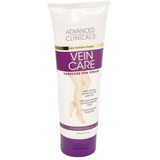 Advanced Clinicals Vari-Care Leg Cream - Varicose Vein Care