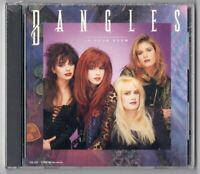 Bangles Promo-CD IN YOUR ROOM © 1988 USA Rock New Wave 1-track MINT SEALED NEU