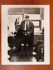 Vintage Glossy Press Photo Natick MA Bill Biggart Models Irish Kilt 5/19/94