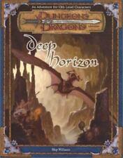 Williams, Skip : Deep Horizon (Dungeons & Dragons d20 3.5