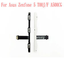 For Asus zenfone 5 T00J/F A500CG  Power Volume On Off Button Switch Flex Cable