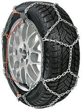 Rud Car Grip Snow Tire Chains Size: P225/45R17