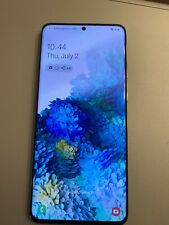 BRAND NEW Samsung Galaxy S20 Ultra 5G - ATT Unlocked 128GB - Cosmic Grey