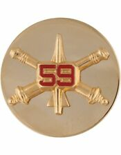 No-Shine (NS-RE-ADA-0059) 59th Air Defense Artillery Enlisted (Pair)