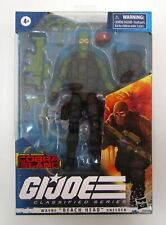 G.I. Joe Classified BEACH HEAD Figure #10 MIB NEW Target Exclusive Hasbro 2020