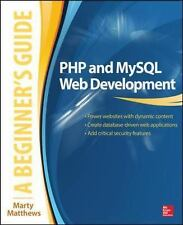 Php and MySql Web Development: A Beginner's Guide-ExLibrary
