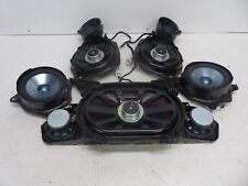 car speakers for mercedes benz for sale ebay rh ebay com