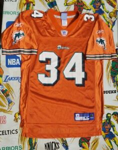 ricky williams jersey for sale