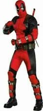 Deadpool Collector's Edition Adult Costume Standard