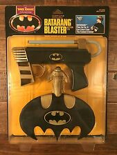 "1990 Kenner ""Batman"" (Dark Knight Collection) ""Batarang Blaster"", New! Cosplay!"