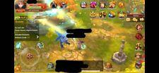 Flyff Legacy - Fly for Fun Deutscher Account auf DE Server LVL 700