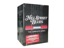 Hill Street Blues: Complete Series Seasons 1-7 (DVD, 34-Disc Set) 1 2 3 4 5 6 7