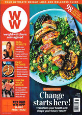 WW Weight Watchers Magazine Mar 2020 Find Your Confidence 30 Recipes Habits &