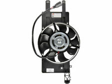 For 2015-2016 Ford Focus A/C Condenser Fan Assembly Right Dorman 17544WS