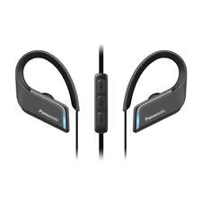 Auriculares Deportivos Panasonic RP-BTS55E-K Running Micrófono Bluetooth