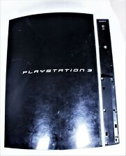 SONY PLAYSTATION 3 40GB CECHJ02 GAMING CONSOLE ONLY FAULTY UNIT
