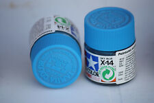 Tamiya Peinture Pot 10cl X14 Bleu Ciel
