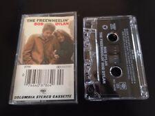 The Freewheelin' Bob Dylan Cassette - Blowin' In The Wind