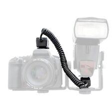 Dedicated TTL Off Camera Shoe Cord For Canon 520EZ 520 EZ