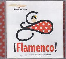 FLAMENCO - various artists CD