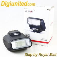 Viltrox JY-610 Universal Mini Flash Speedlite for DSLR EOS M 5D III GH4 A7 A7S