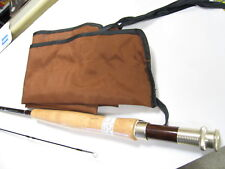 Cortland CL2  9' Fly Rod 5/6 Wt  2 Piece First Prototype