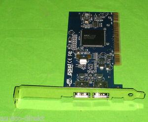 PPSL technology USB 2 Adapter Hostcontroller 17156    K025013497