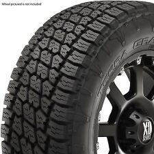 2 New LT245/70R17 Nitto Terra Grappler G2 Tires 245/70-17 10 Ply E 119/116R