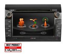 ZENEC Z-E3726 2-DIN Naviceiver für Fiat Ducato mit Bluetooth Navigation USB DVD