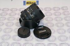 Objektiv Nikon AF-S 24-85mm f/3.5-4.5G ED VR - 12 Monate Gewährleistung