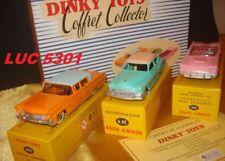 COFFRET NASHVILLE SÉRIE PRIVILEGE DE 2009 #501US PAR  DINKY TOYS / ATLAS