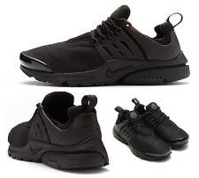 Nike Air Presto Triple Black OG Size M UK 9.5 EUR 44.5 BNIB *305919 009*