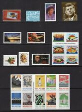 US 2017 COMPLETE NH COMMEMORATIVE YEAR Set - 105 Stamps! COMPARE - Free USA Ship