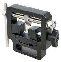 Black Rear Sight Push Tool For 1911 and Glock Rear Sight Install & Removal