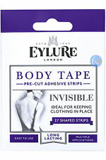 EYLURE BODY TAPE. IDEAL FOR KEEPING CLOTHING UNDER CONTROL. BODYTAPE