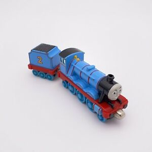 Thomas and Friends Take Along Edward Train Engine 2002 Take N Play Metal Diecast