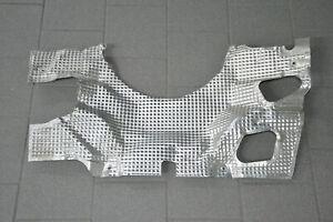 Aston Martin Vantage V8 Heat Shield Tin Front 6G33-017A16-BB