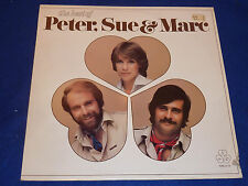 LP Peter, Sue & Marc PSM LP 114 PSMLP114 the best of HAMBURG taurus SWISS MADE