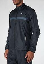 Men's Nike VAPOR WINDFLY Activity  jacket black color size XL BNWT
