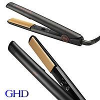 Genuine GHD Original Black Hair Straighteners 4.2B  SLICK SMOOTH STYLER !!!!!!!!