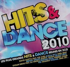 CD NEUF scellé - HITS AND DANCE 2010 / Edition 2 CD -C33