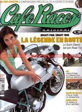 CAFE RACER 19 HONDA 50 Dream CB 350 750 CBX 1000 DUCATI Sport GUZZI V7 DEAN
