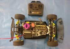 THUNDER TIGER RC GASOLINA NITRO ESCALA 1/8