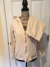 J Jill Women's Zip Up Hoodie Jacket W/ Pants Track Suit Sweat Small EUC