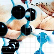 MUDVAYNE - L.D. 50 - CD SIGILLATO 2000