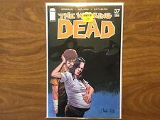 Image 2007 The Walking Dead 37 Shane Flashback Adlard Kirkman AMC