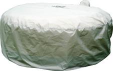 MSPA Whirlpool Cover Protect, Abdeckhaube, für alle Pools bis 215 cm Durchmesser
